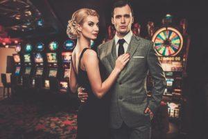 Blackjack oder Roulette in einem echten Casino